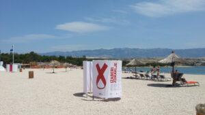 Ljetna kampanja 2013-Pag-plaza-Zrce2