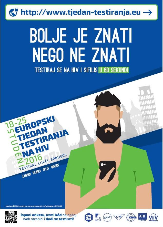 Poster-Europski tjedan testiranja 2016
