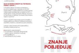 Letak-Svjetski dan AIDS-a 2012