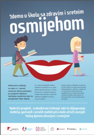 oralno zdravlje