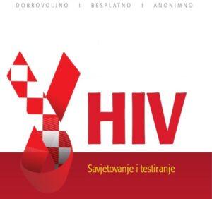 HIV savjetovanje i testiranje
