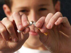 stop pušenju
