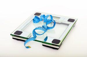 tjelesna težina