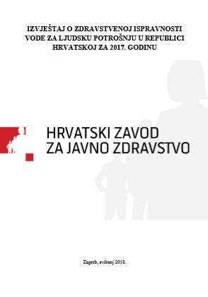 naslovnica izvještaja