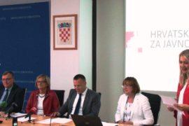 doc. Capak, prim. Katalinić Janković, g. Petković, dr. Katalinić, dr. Pavić Šimetin