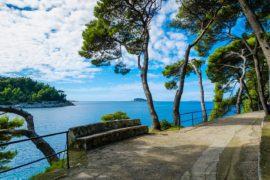 pogled s obale