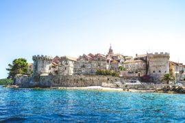 stari grad Korčula