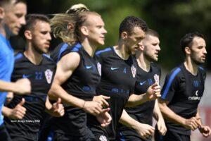 nogometna reprezentacija Hrvatske