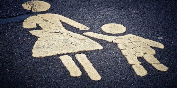 oznake na cesti